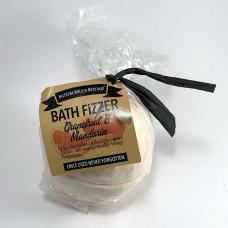 Grapefruit and Mandarin Double Bath Fizzer