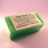 Armarni Soap Bar 100g