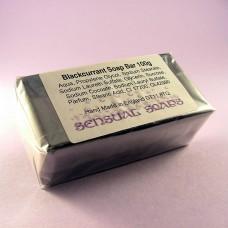 Blackcurrant Soap Bar 100g