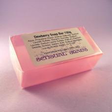 Dewberry Soap Bar 100g
